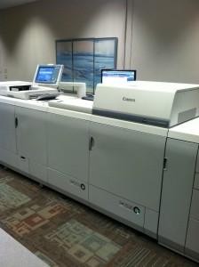 Digital Printing Portland Oregon