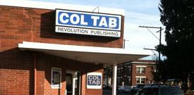 Col-Tab building