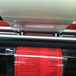 Offering laminating services